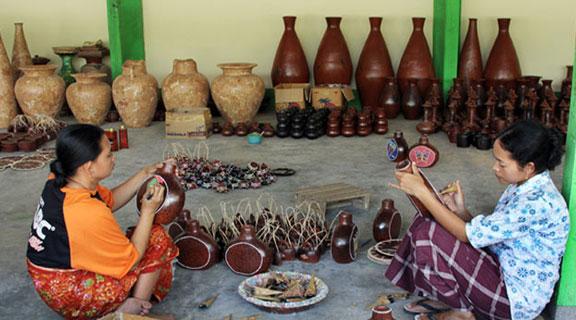 Oneday Lombok Natural & Beauty