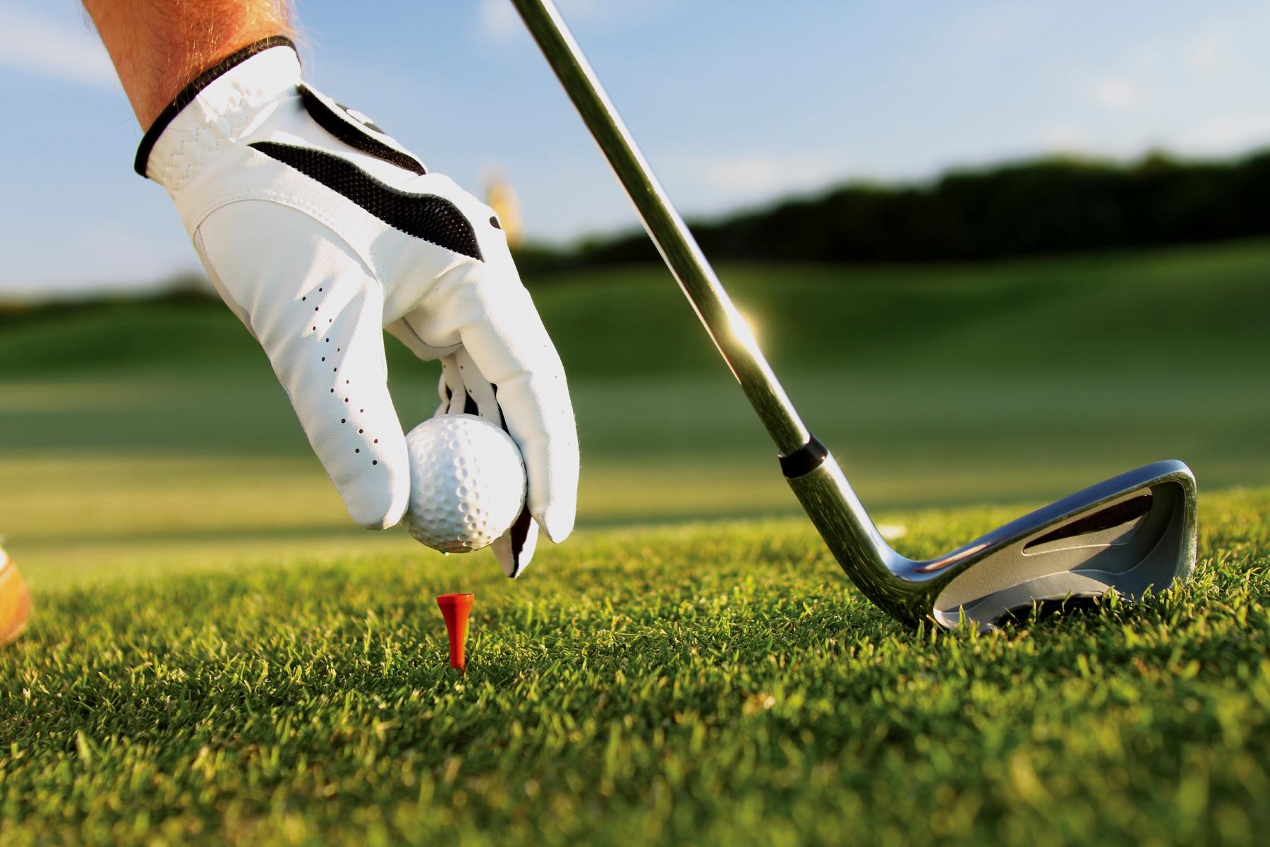 Golf Tour Lombok