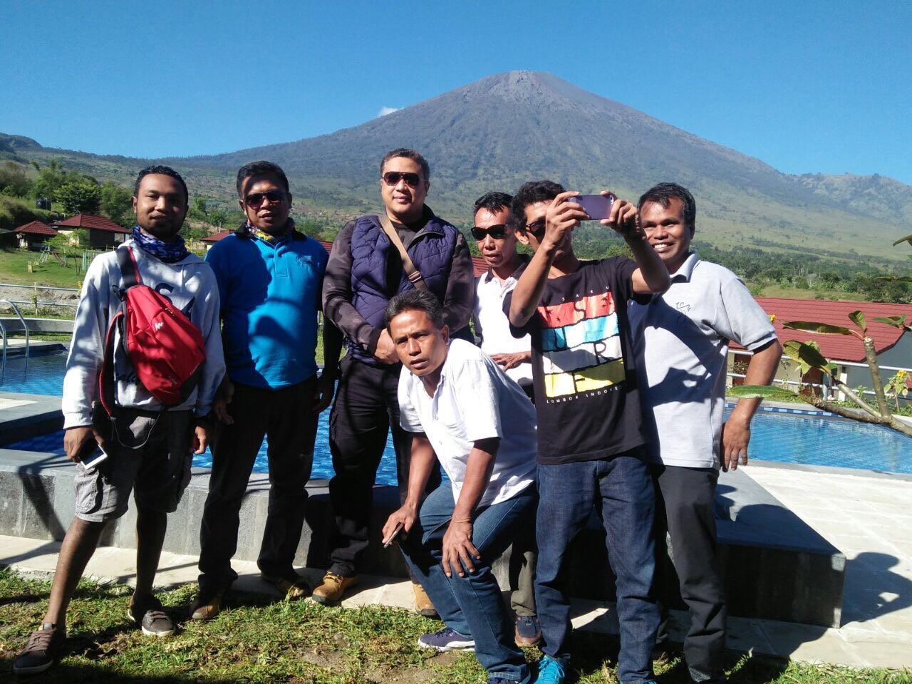 Paket Tour Lombok 4D3N ~ A