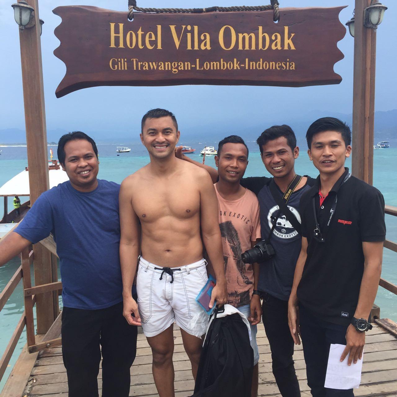 Paket tour Lombok 2D1N ~ C