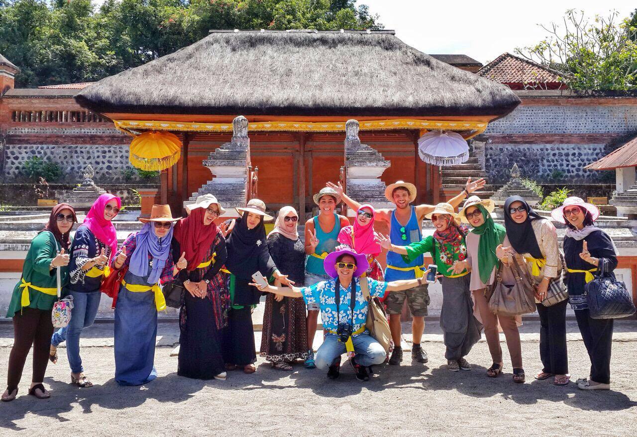 Paket Tour Lombok 3D2N ~ C