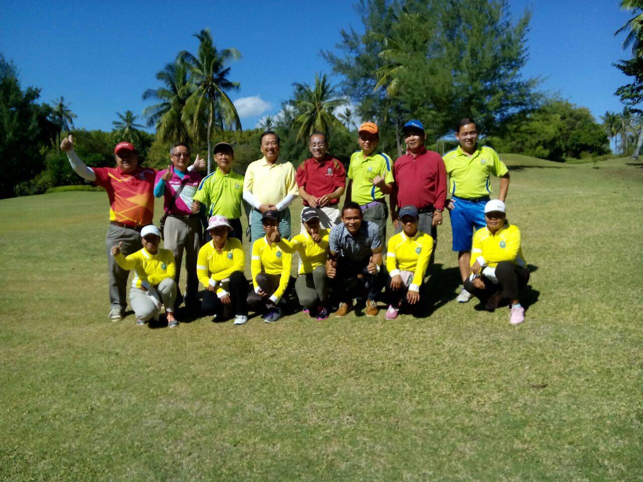 Paket tour Lombok 4D3N ~ B